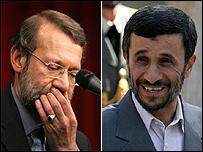 20071021155037larijani-ahmadinejad203.jpg